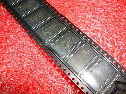 HM628128DLFP-5 HIGH QUALITY PARTS (REPLACEMENT FOR HM628128DLFP-7 )