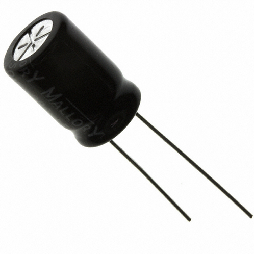 10 PCS CAPACITOR ALUM 47UF 47MF 100V 20% RADIAL (REPLACING FOR 80V 63V 50V 40V )