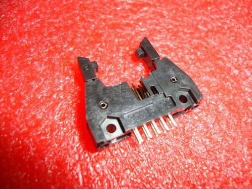 1 PCs N3793-6302RB - WIRE-BOARD CONN, HEADER, 10POS, 2.54MM