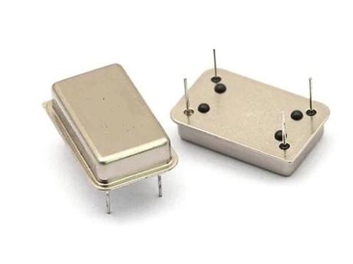 FOX Crystal Clock Oscillator 16MHZ DIP-4P 4-PIN ORIGINAL OEM PARTS