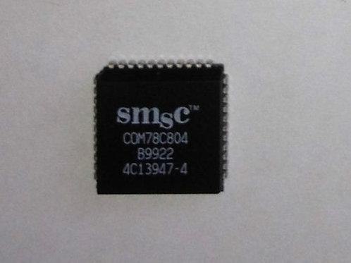 COM78C804 - UART-USART Circuit - PLCC44