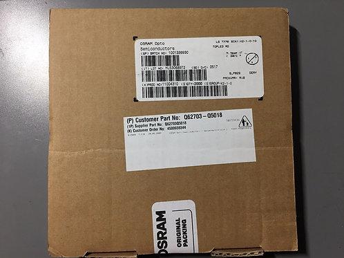 2000 PCs OSRAM LG T770-K2-1-0-10 T770 TOPLED SMD SMT - ORIGINAL OEM DC# 0517
