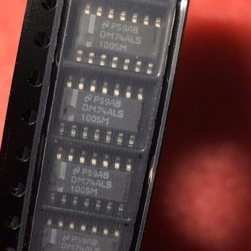 DM74ALS1005M 74ALS1005M Original Parts (replacing for SN74ALS1005D 74ALS1005D )