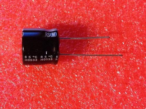 5 PCs NICHICON Aluminum Cap 35V 1000uF 1000MF (Replacing of 25V 16V 10V 6.3V )