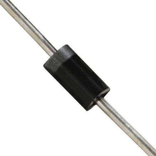 10 PCs Diode Standard 1N5401RL 1N5401 100V 3A Through Hole Axial