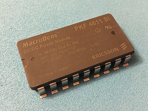 ERICSSON DC CONVERTER IN 38-72V OUT 5V 6W BMR610 45/13 R2F ORIGINAL