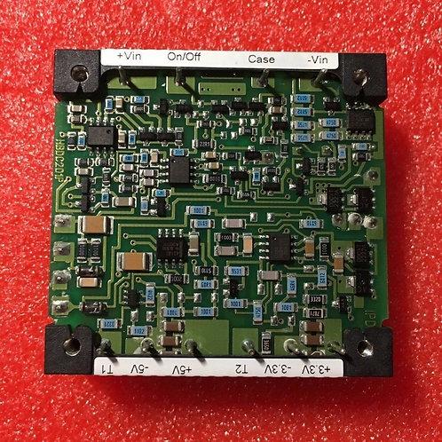 HBD060ZGE-AHS DC/DC Converter 34V-75V Vin TO 5V (12A) 3.3V (15A) - Original OEM