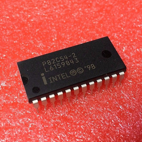 P82C54-2 P82C542 - Microprocessor Peripheral Timer (replacement of M82C54-2 )