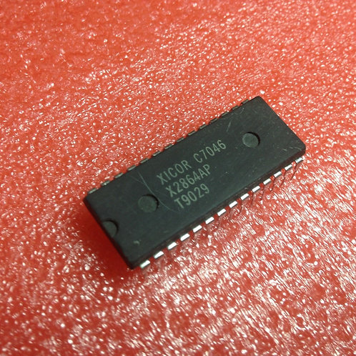 X2864AP - Electrically Erasable PROM - NEW OLD STOCK