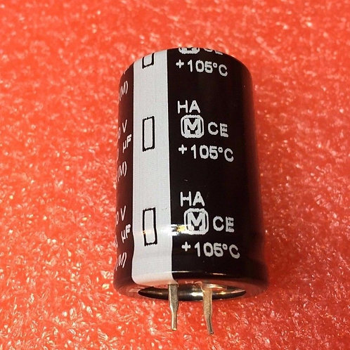 1 PCS CAPACITOR ALUM 680UF 680MF 200V Snap In (REPLACING FOR 180V 160V 100V )