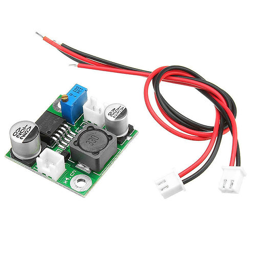 LM2596 DC-DC Converter 4 - 40V to 1.5 - 35V Step-down Adjustable power supply