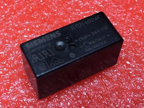 1PCs SIEMENS RTD14024F - Original OEM Parts     Be the first to write a review.