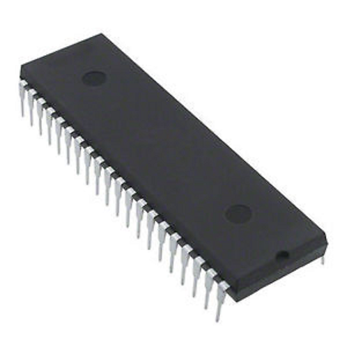 NEC UPD71055C-10 D71055C-10 - Parallel Interface Unit - 40 PIN PDIP