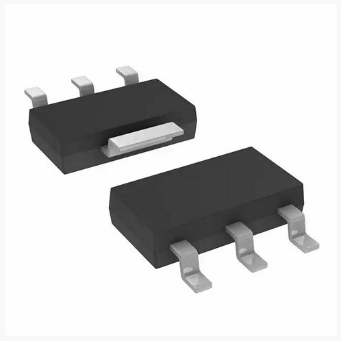 1000 PCS ON Semiconductor BCP69T1 BCP69T BCP69 DC#0101 SOT-223-4 - ORIGINAL OEM