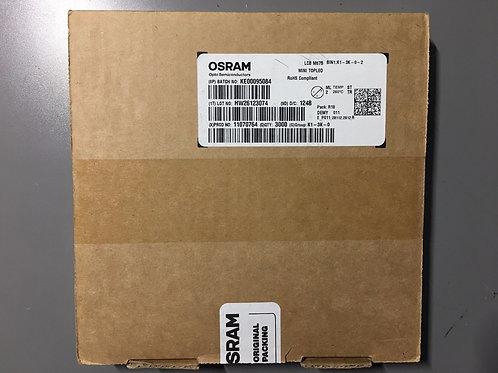 3000 PCs OSRAM LCB M67S LCBM67S K1-3K-0-2 LIGHT BLUE LED MINI TOPLED SMD SMT