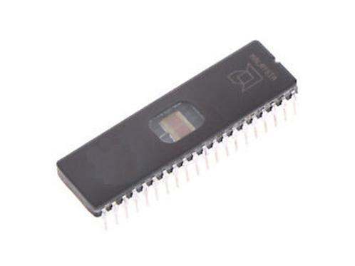 AMD AM27C1024-155DC DIP-40 DC# 923DS34 ORIGINAL BLANK