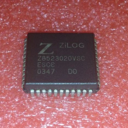 Z8523020VSC - Communication Controllers - 44PLCC - QTY-1
