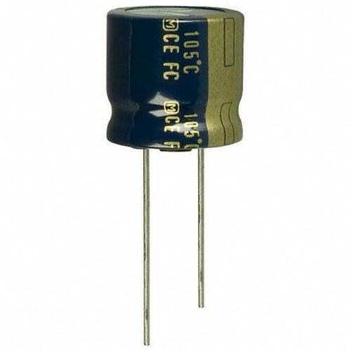 100 PCS PANASONIC CAPACITOR 680UF 680MF 35V RADIAL CAP ORIGINAL OEM PARTS