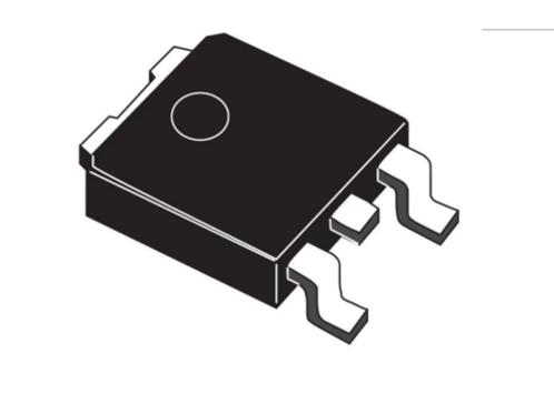 10 PCs STMicroelectronics MJD340T4 TO-252-3 ORIGINAL