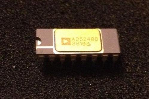 ANALOG DEVICES AD524BD IC, AMP INSTRUMENTATION, DIP16