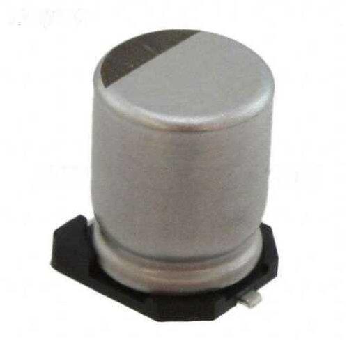 1 PCS Panasonic SM CAP 3.3UF 450V SMT ORIGINAL OEM SMD capacitor DC# 2009
