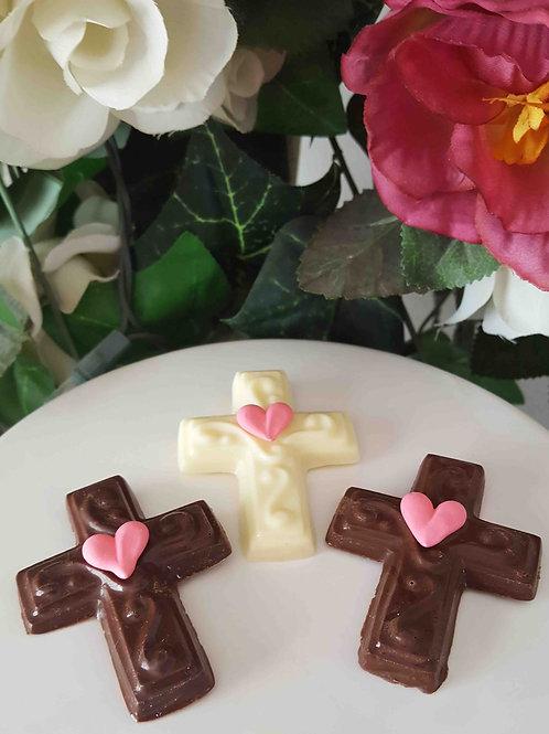 Easter Resurrection Cross  (Vegan & Gluten Free)