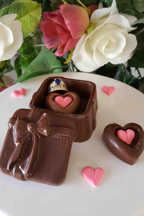 Chocolate Gift Box (Vegan & Gluten Free)