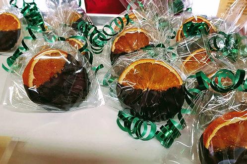Chocolate Citrus (Vegan & Gluten Free - Buy 6+ to Save)