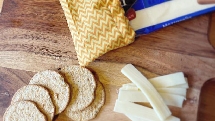 Recouvre Fromage / Cheese Cover