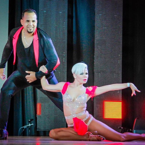 Carlos and Arlette - Zafire