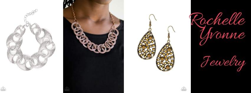 Rochelle Yvonne Jewelry