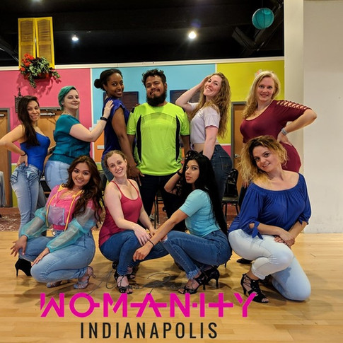 Womanity Indianapolis
