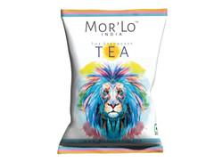 THE STRONGEST TEA