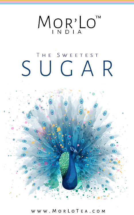 THE SWEETEST SUGAR 250 Gm