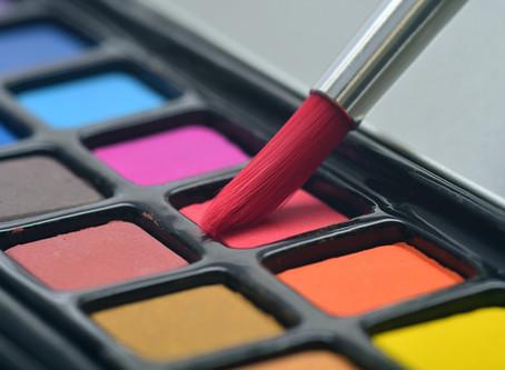 איך בוחרים צבעים למותג? משמעות הצבע, תרבות ומה שבניהם