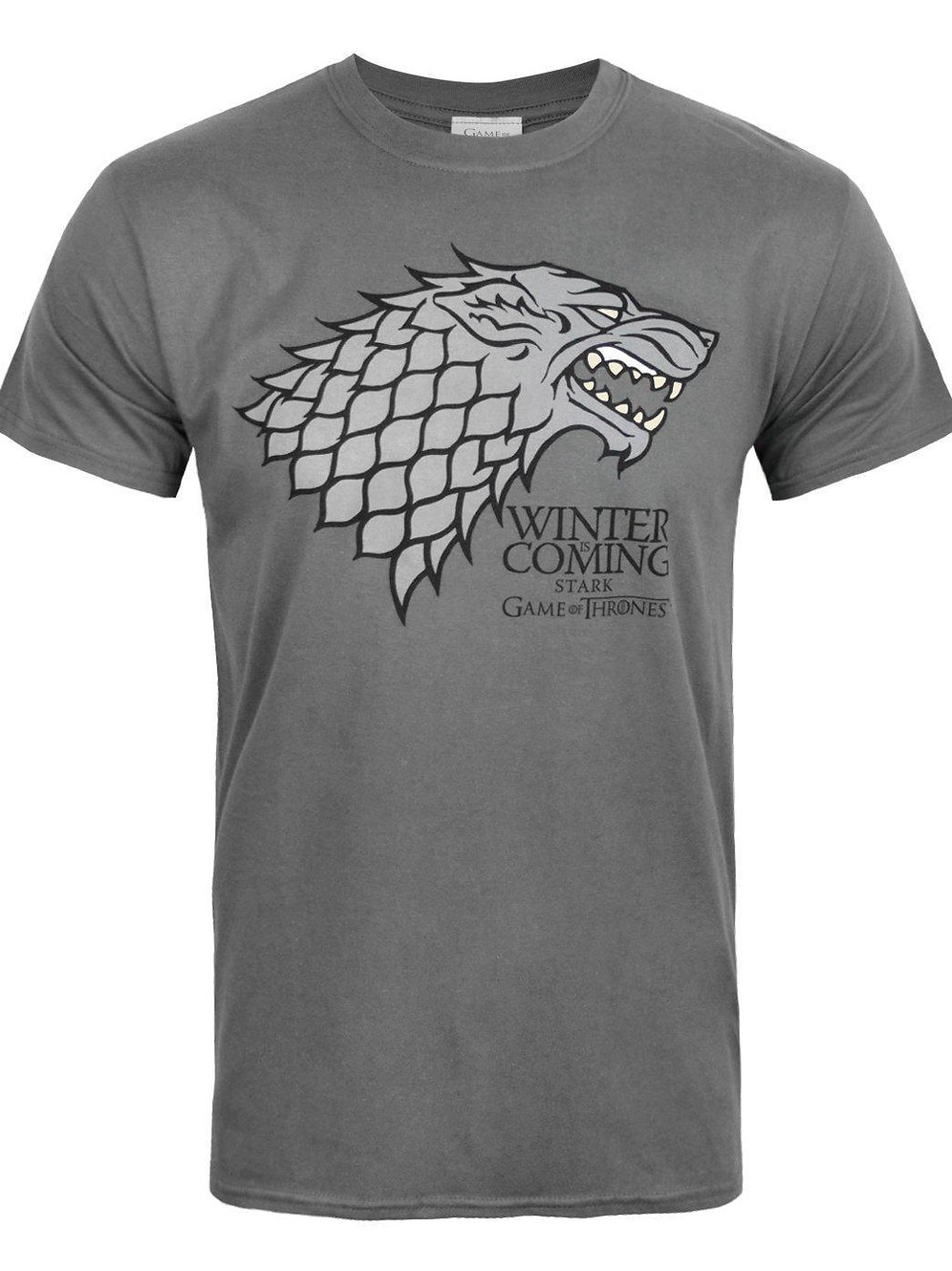 Official Game Of Thrones Stark Winter Is Coming Me