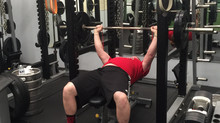 Want a Better Close-Grip Press?