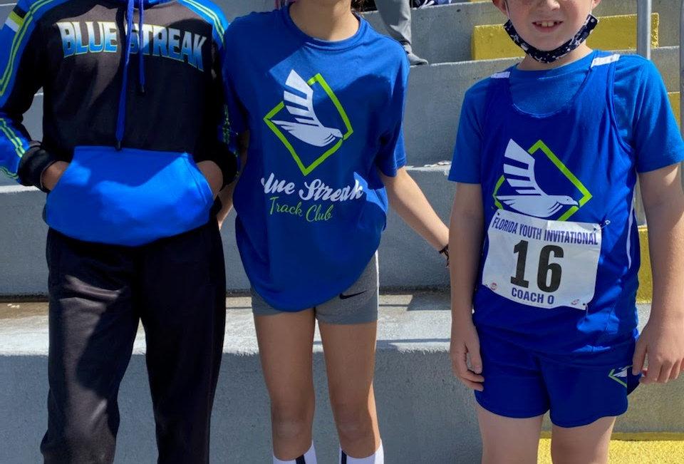 2 New Athletes - Youth - Full Season