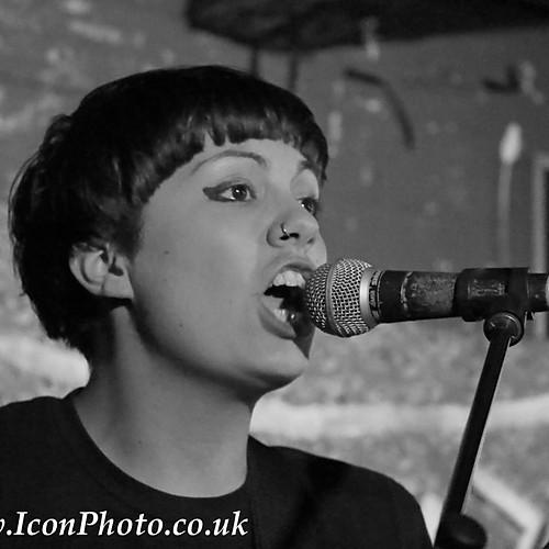 Kamikaze Girls - Wharf Chambers, Leeds