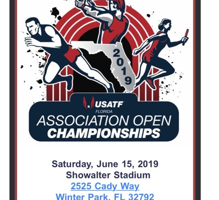 USATF Florida Association Championships