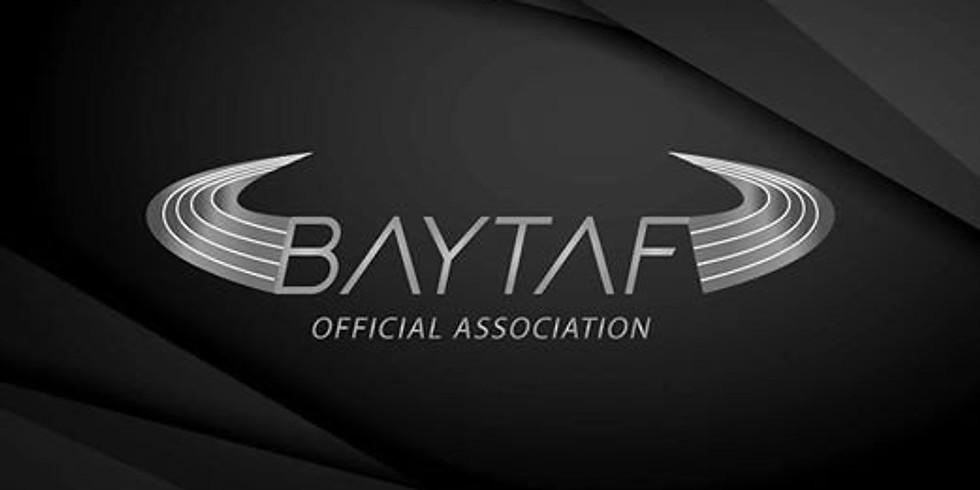 29th Annual BAYTAF Classic