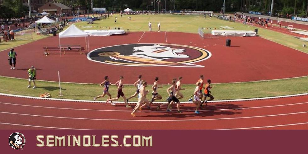 Ernie Sims Track Invitational 2019
