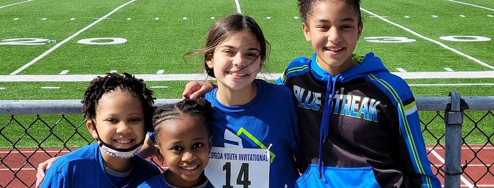 Returning Athletes - Youth