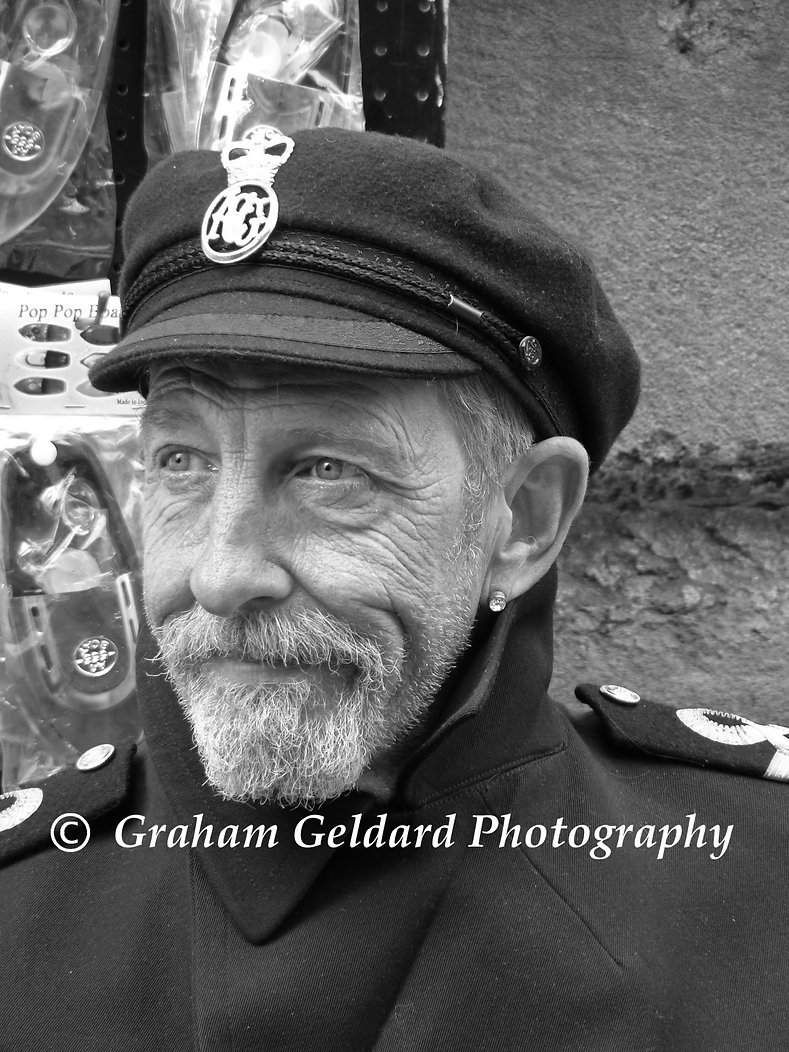 Street Portrait, Whitby, North Yorkshire, Portrait, Street Photography, Portrait Photography, Buy Street Photography, Street Photography For Sale