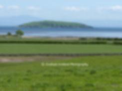 Rough Island, off Rockcliffe, Scotland G