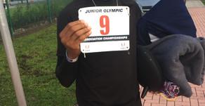 Falcons and 2017USATF Junior Olympics