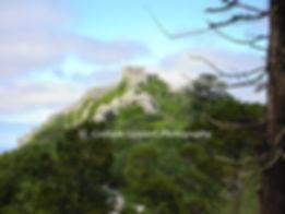 Castelo dos Mouros, Sintra, Portugal ggp