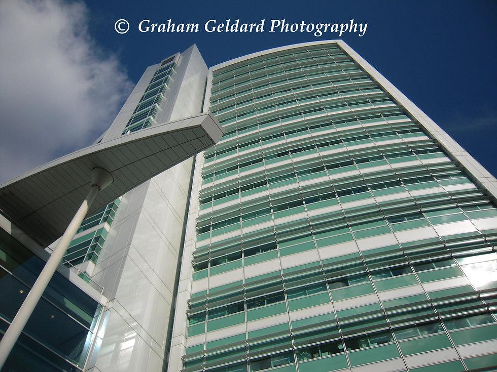 University College Hospital, London ggp.