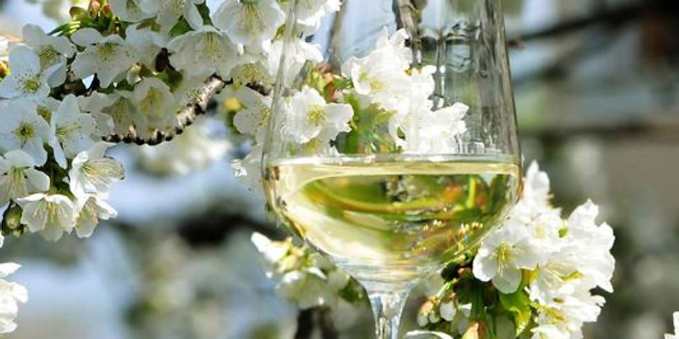 Frühlings-Erwachen mit Wein und Genuss