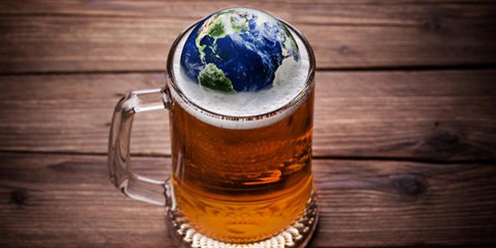 Beer + Dine